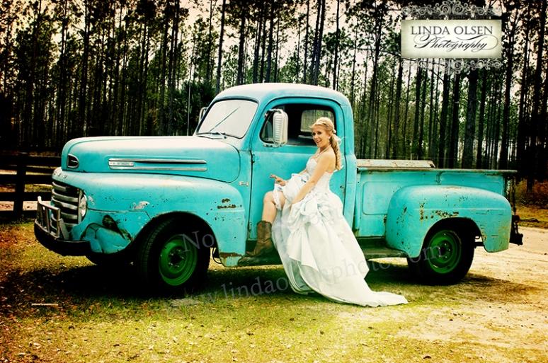 1949 truck