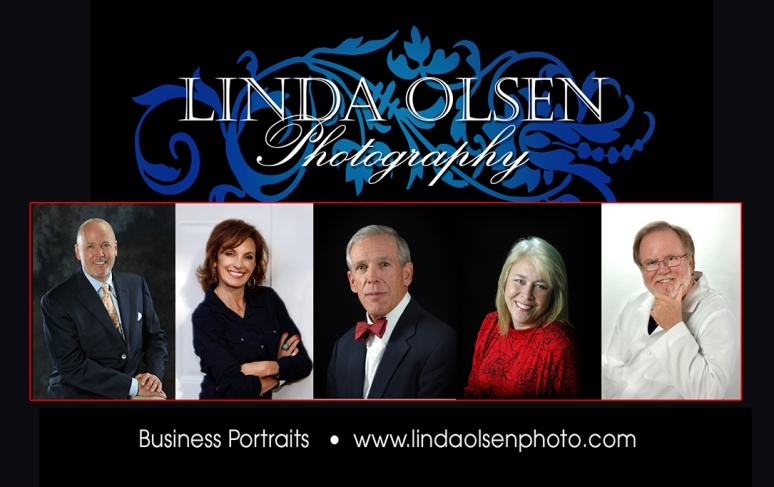 Sometimes updating a company's website and image may mean improved executive portraits. Depending on the feeling that is needed, there are several ways to go. The vertical collage example is a very recent session that required a more casual yet approachable series of portraits.