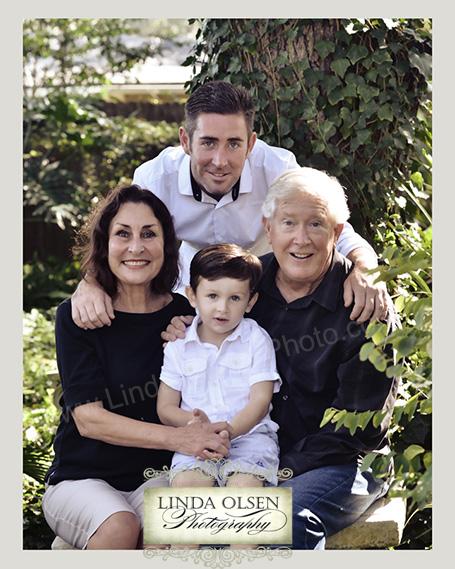 Osteen family