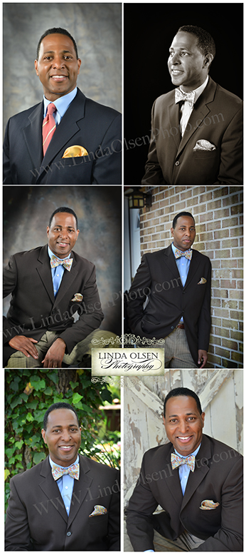 Derek Lott needed a new professional portrait so we did a session with 2 different suits and 4 backdrop changes. I like to offer my clients diversity and choices.