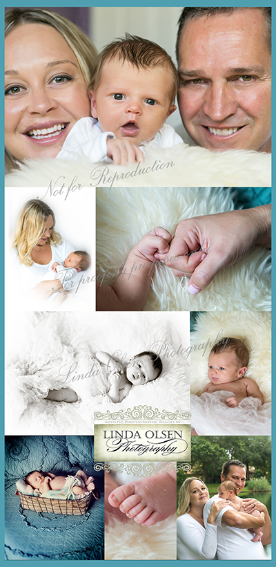 Infant session