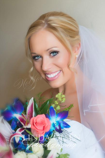 Courtney Rangeo and Joshua Taylor wedding