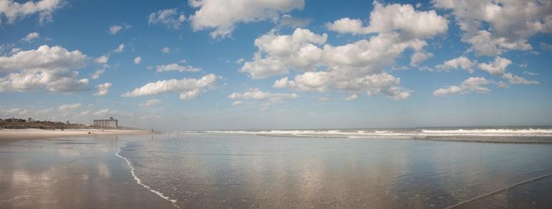 Neptune Beach home