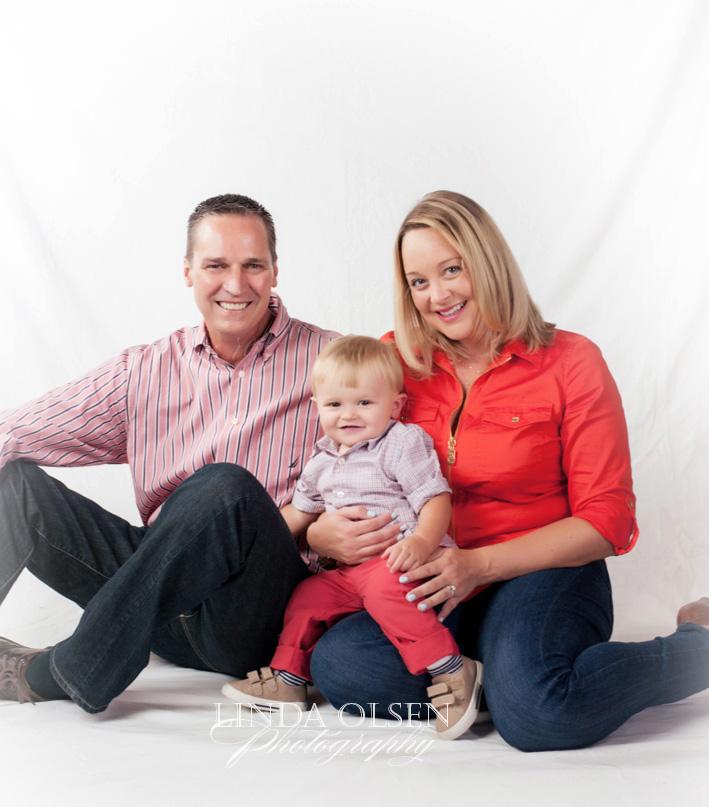 family bliss