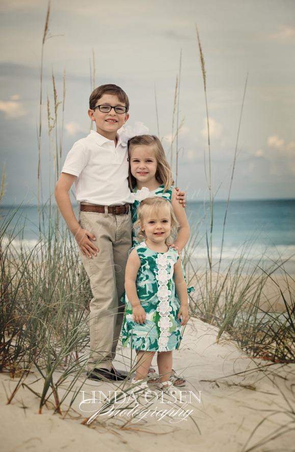 parson kids