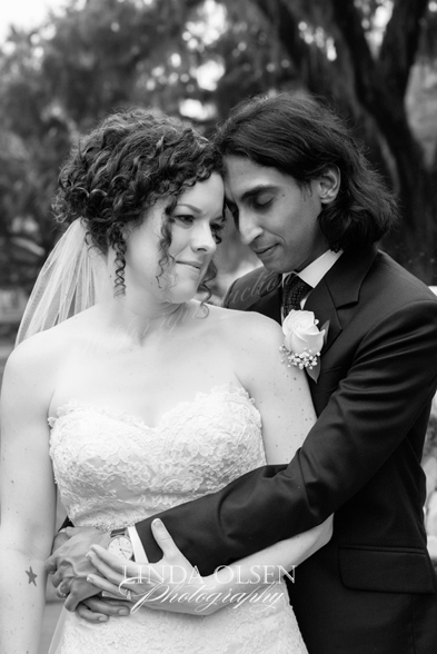 Jenn Rae and Dharamendra Patel wedding
